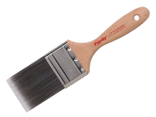 Purdy 144380525 XL Elite Sprig Paint Brush 2½""
